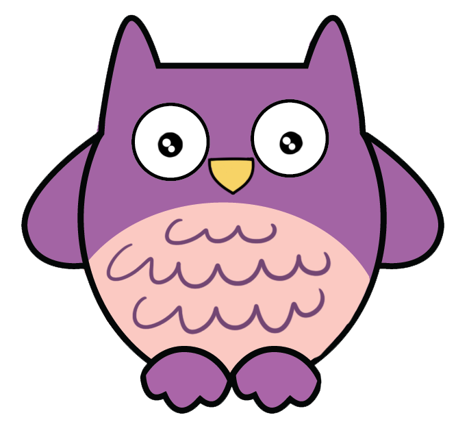Owl clipart school graphic royalty free library Free valentine animal clipart - ClipartFox graphic royalty free library
