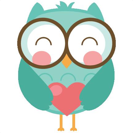 Cute valentine clip art clip freeuse stock Free owl valentine clipart - ClipartFest clip freeuse stock