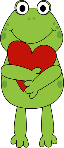 S day clip art. Cute valentine clipart