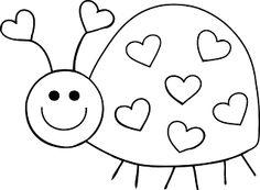 Cute valentine clipart black and white. Clip art free clipartfest