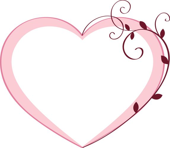 Cute valentine heart clipart image freeuse download Valentines Heart Cliparts - The Cliparts image freeuse download
