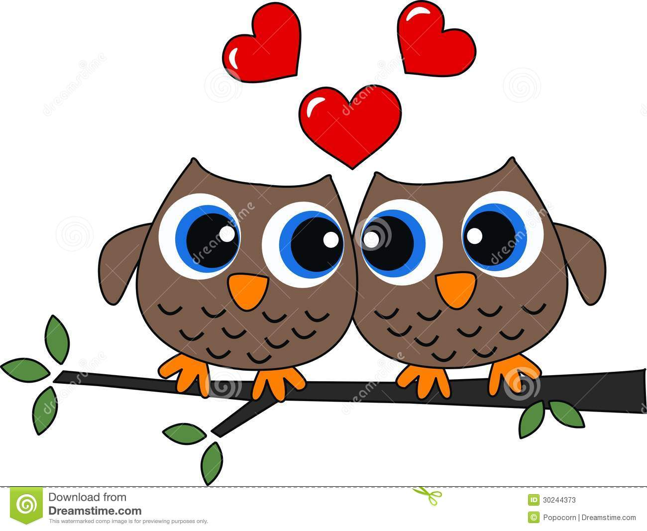 Cute valentine owl clipart svg library library Valentines day clipart owl - ClipartFest svg library library