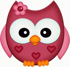 Cute valentine owl clipart graphic download 17 Best ideas about Owl Clip Art on Pinterest | Owl crafts, Owl ... graphic download