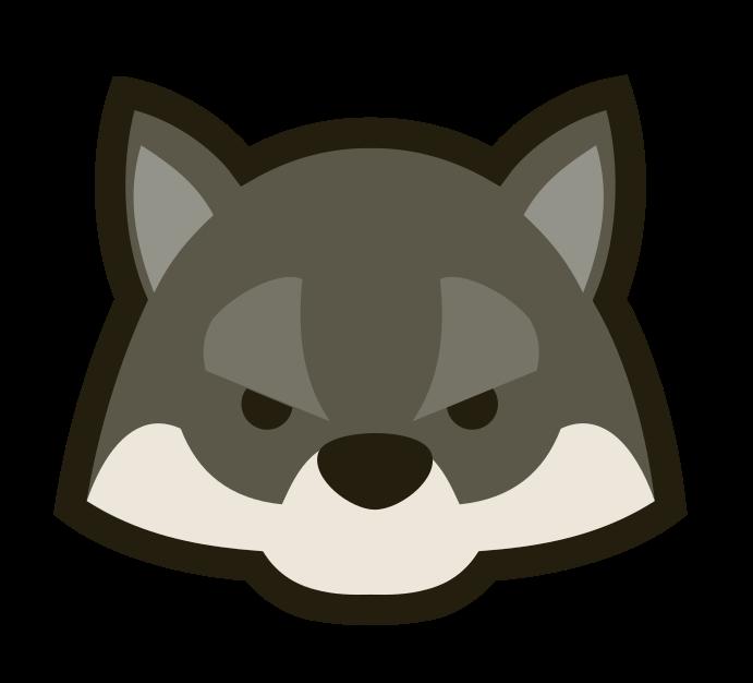 Cute werewolf clipart clip download Cute howling werewolf clipart - Clip Art Library clip download