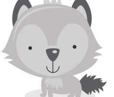 Cute werewolf clipart clipart transparent stock Cute werewolf clipart 4 » Clipart Portal clipart transparent stock