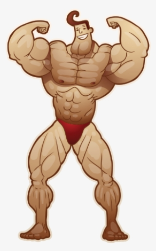 Cutler nutrition logo cliparts image royalty free library Bodybuilder PNG Images   PNG Cliparts Free Download on SeekPNG image royalty free library