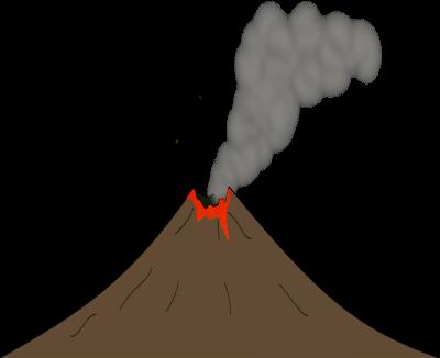 Valcaino clipart svg royalty free stock Free Volcano Cliparts, Download Free Clip Art, Free Clip Art ... svg royalty free stock