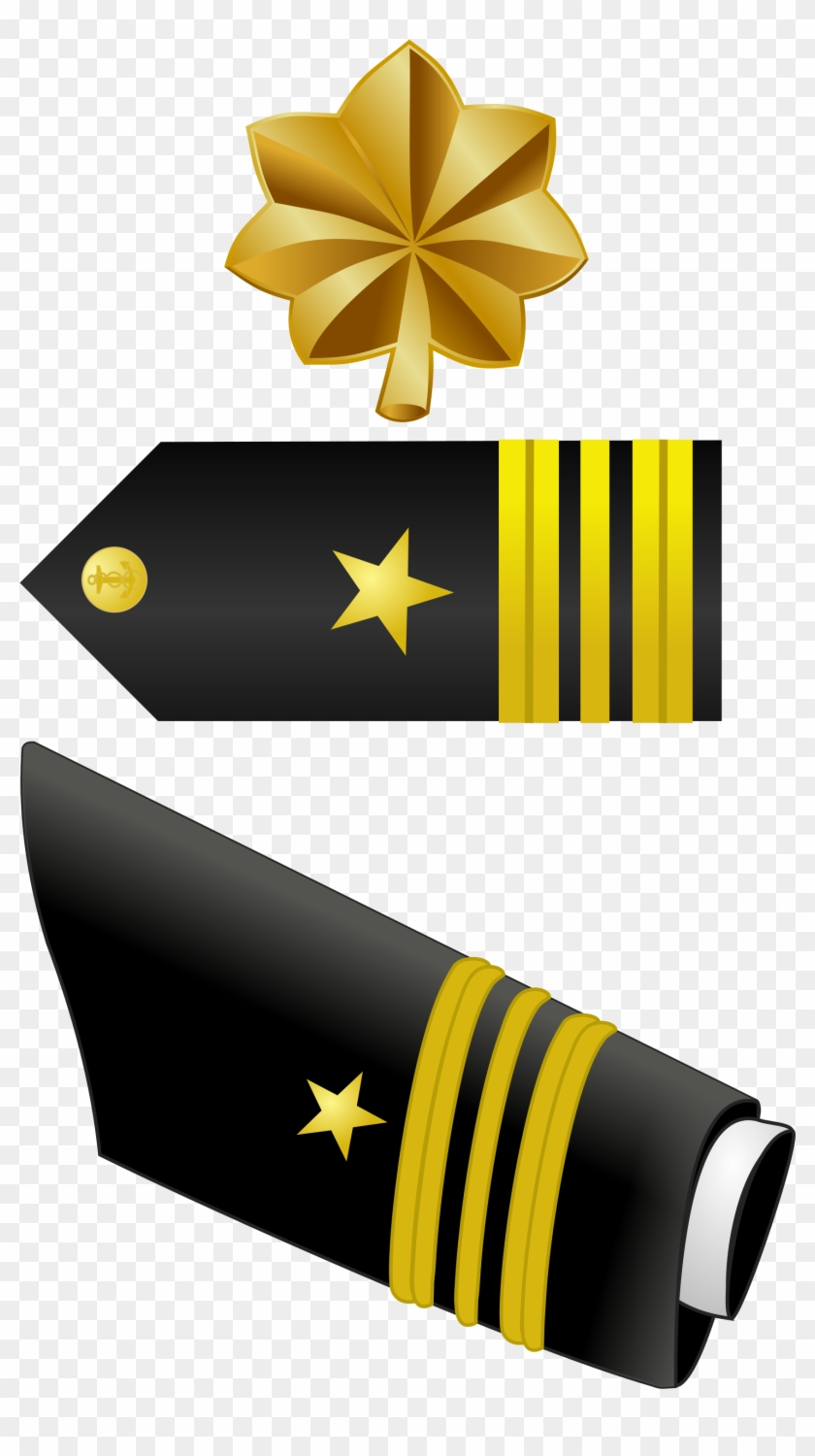 Cwo5 clipart png royalty free stock Promotions - Navy Lieutenant Commander Insignia - Free ... png royalty free stock