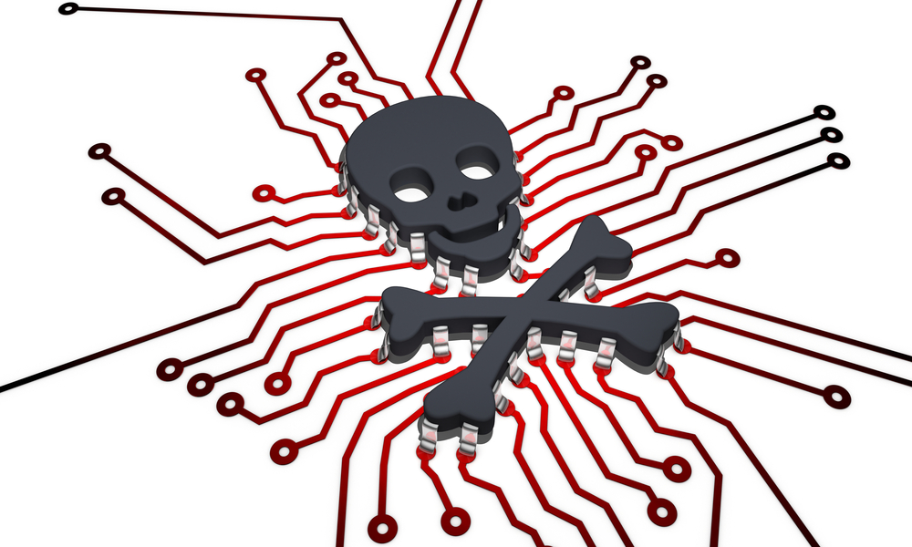 Cyberattacks clipart image free Top 6 Most Targeted Countries For Cyber Attacks » The Merkle ... image free