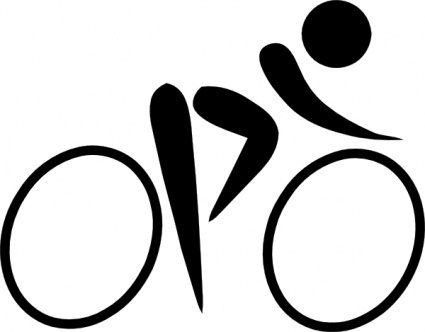 Cycle class clip art picture transparent library Cycling clipart images - ClipartFest picture transparent library