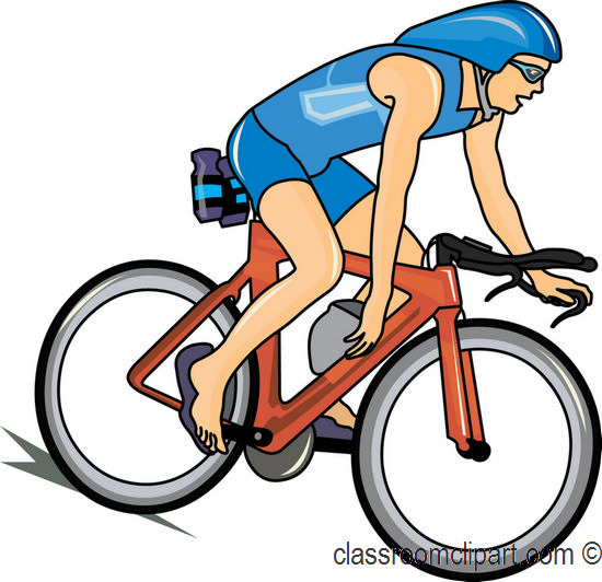 Cycle class clip art image royalty free Cycling Clipart - Clipart Kid image royalty free