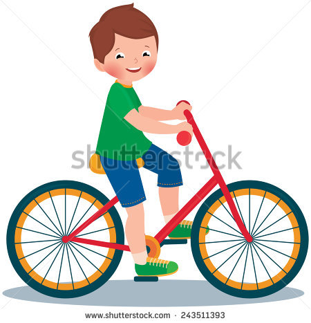 Cycle clipart clip royalty free library Bike Clip Art & Bike Clip Art Clip Art Images - ClipartALL.com clip royalty free library
