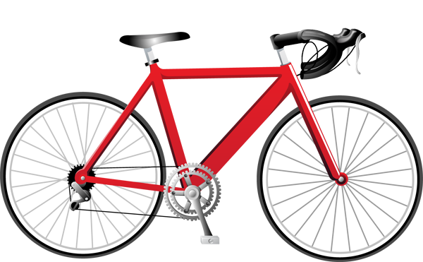 Cycle clipart png transparent download Bicycle clipart png - ClipartFest transparent download