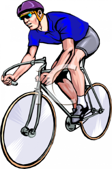 Cycle race clipart graphic freeuse library Bicycle cycle race clipart on dayasrionm bid - Clipartix graphic freeuse library