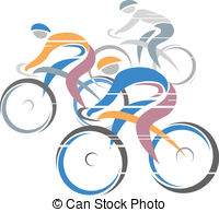 Cycle race clipart jpg black and white download Cycle race Illustrations and Clip Art. 11,510 Cycle race royalty ... jpg black and white download