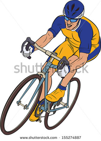 Cycle race clipart png Cycling Race Stock Photos, Royalty-Free Images & Vectors ... png