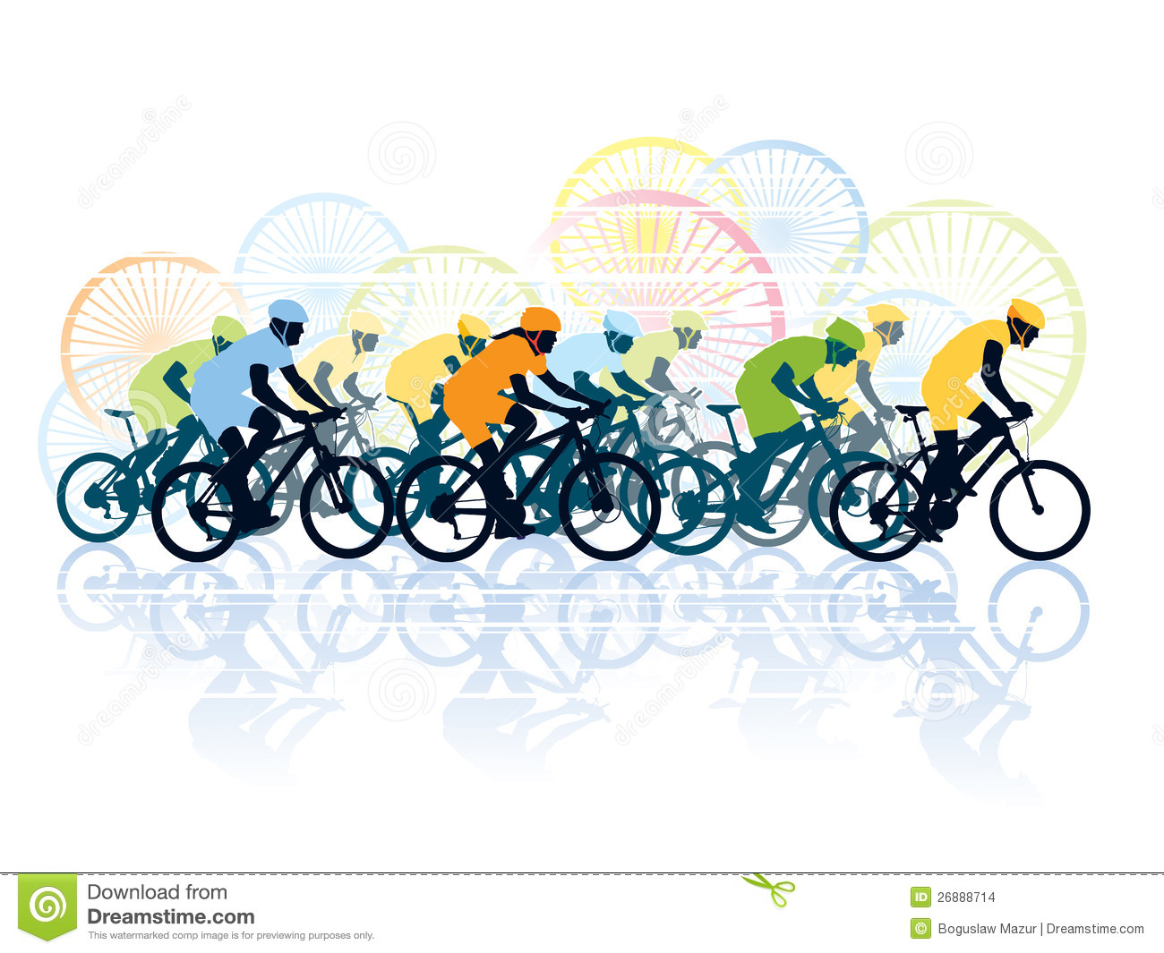 Cycle race clipart jpg download Cycle race clipart - ClipartFest jpg download