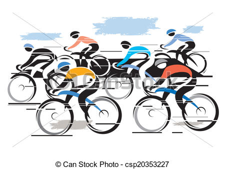 Cycle race clipart image Cycle race Illustrations and Clip Art. 11,510 Cycle race royalty ... image