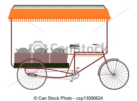 Cycle rickshaw clipart jpg freeuse download Rickshaw Illustrations and Clipart. 552 Rickshaw royalty free ... jpg freeuse download