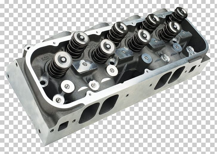 Cylinder head clipart