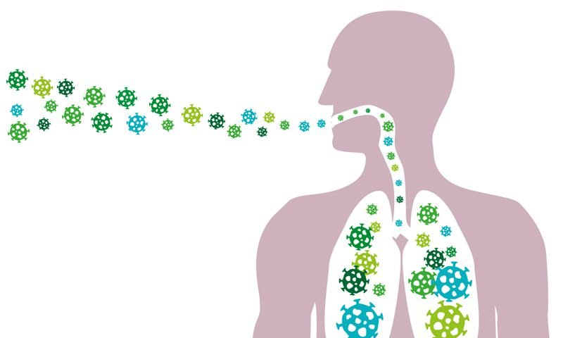 Cystic fibrosis clipart vector free CF Therapy Developed by Novoclem Uses Nitric Oxide-Releasing ... vector free