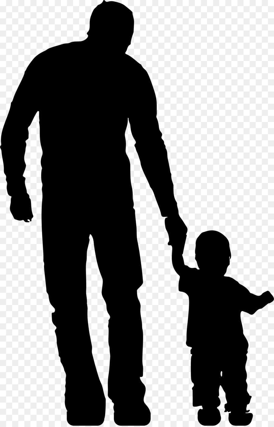 Dad and son clipart clip art free stock Child Cartoon png download - 1466*2274 - Free Transparent Father png ... clip art free stock