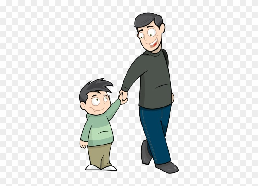 Dad and son clipart image royalty free library Dad son clipart 4 » Clipart Portal image royalty free library