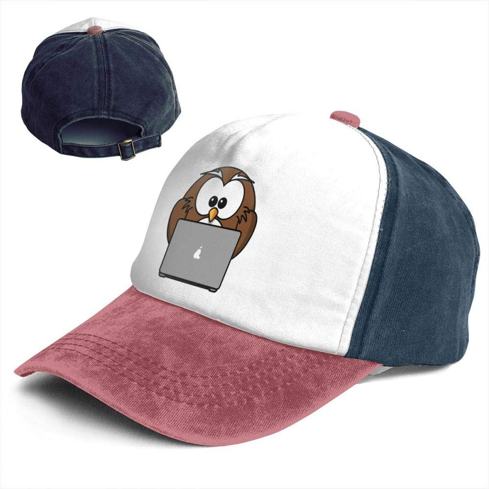 Dad hat clipart png free stock Amazon.com: Fashion Vintage Hat Clipart Owl Art Adjustable Dad Hat ... png free stock