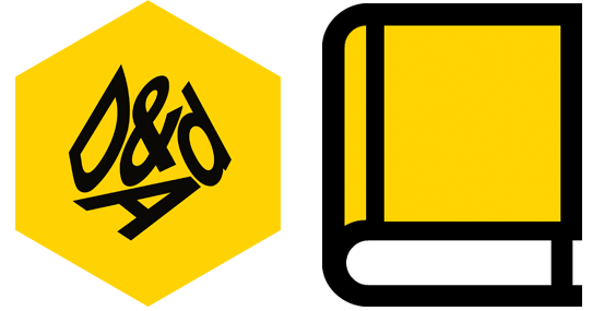 D&ad logo clipart graphic library library Nomeski Design - Naomi Edmondson - Better Shade graphic library library