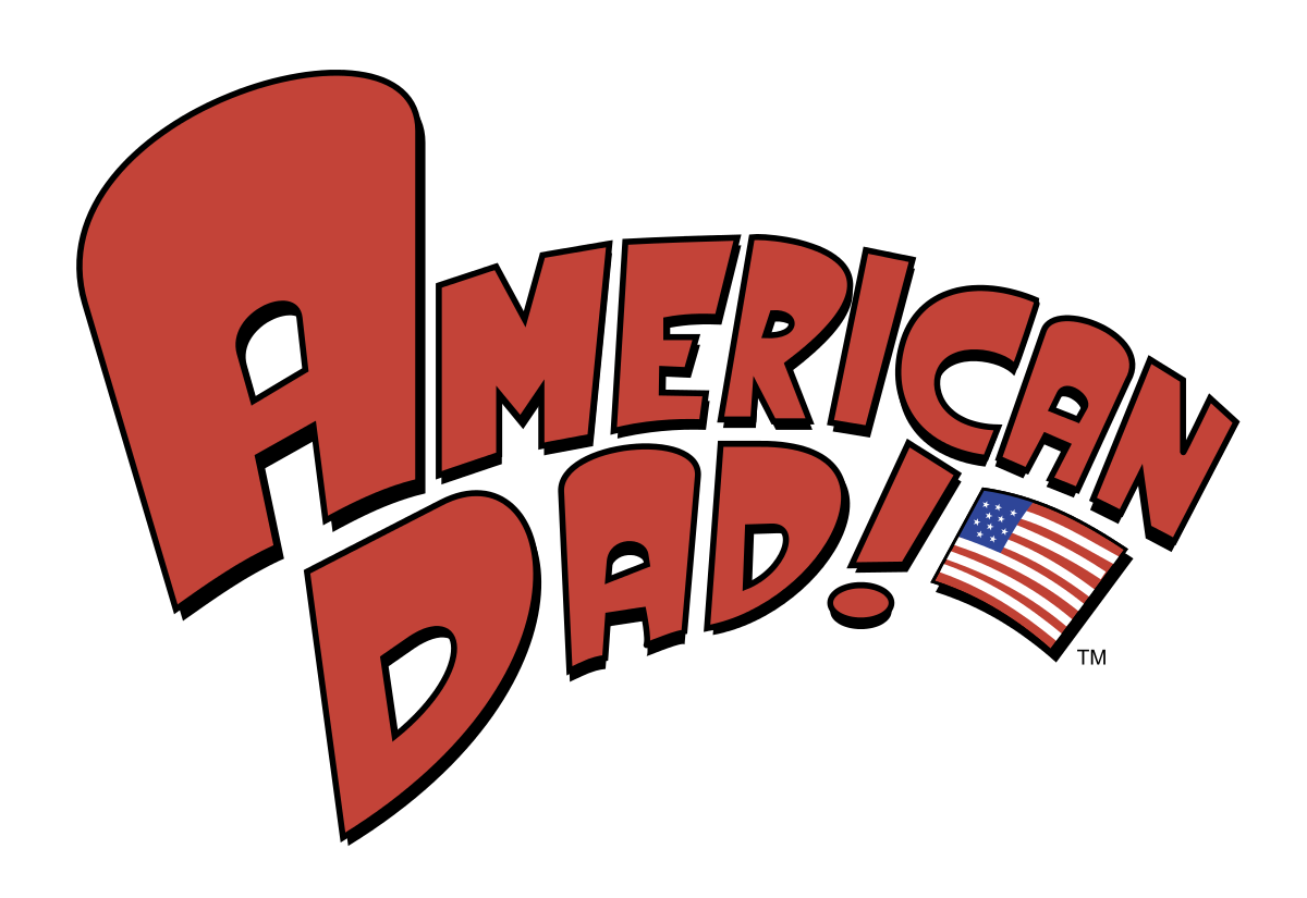 Dad son playing basketball clipart image free download American Dad! - Wikipedia image free download