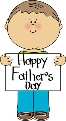 Dad with kids clipart clip library library 1000+ images about Fathers Day Clip Art on Pinterest | Gone ... clip library library