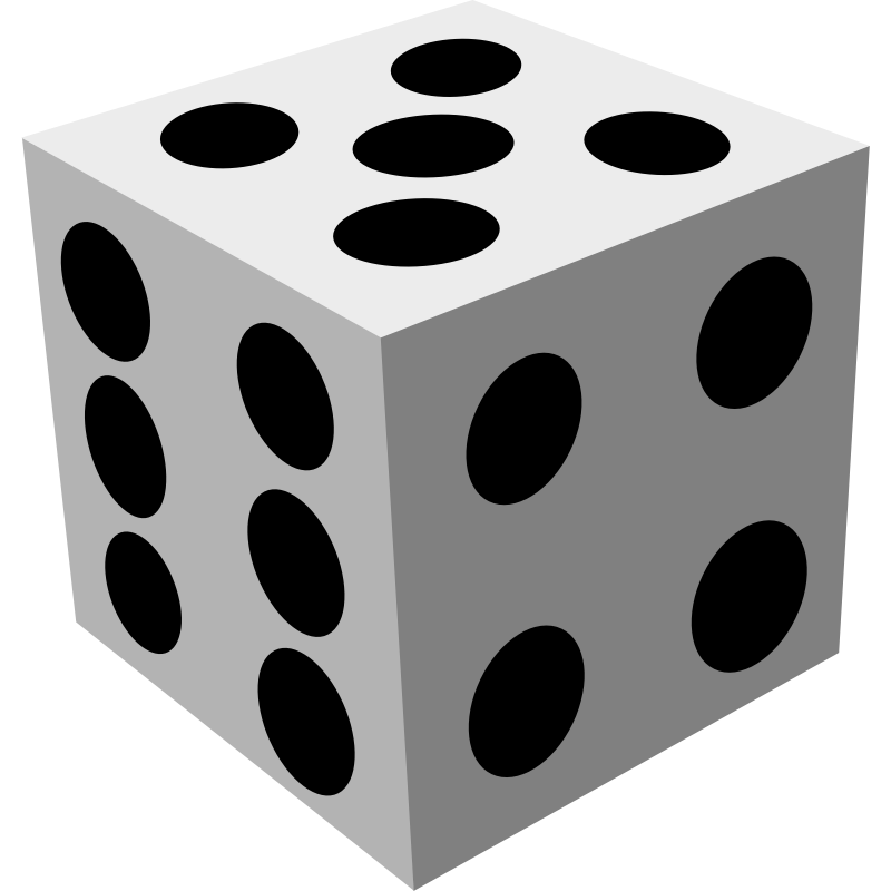 Dado clipart png free download Clipart - Dado - dice 2 - Clip Art Library png free download