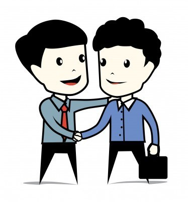 Daedalus clipart png freeuse stock clipart-shaking-hands-1 | Daedalus png freeuse stock