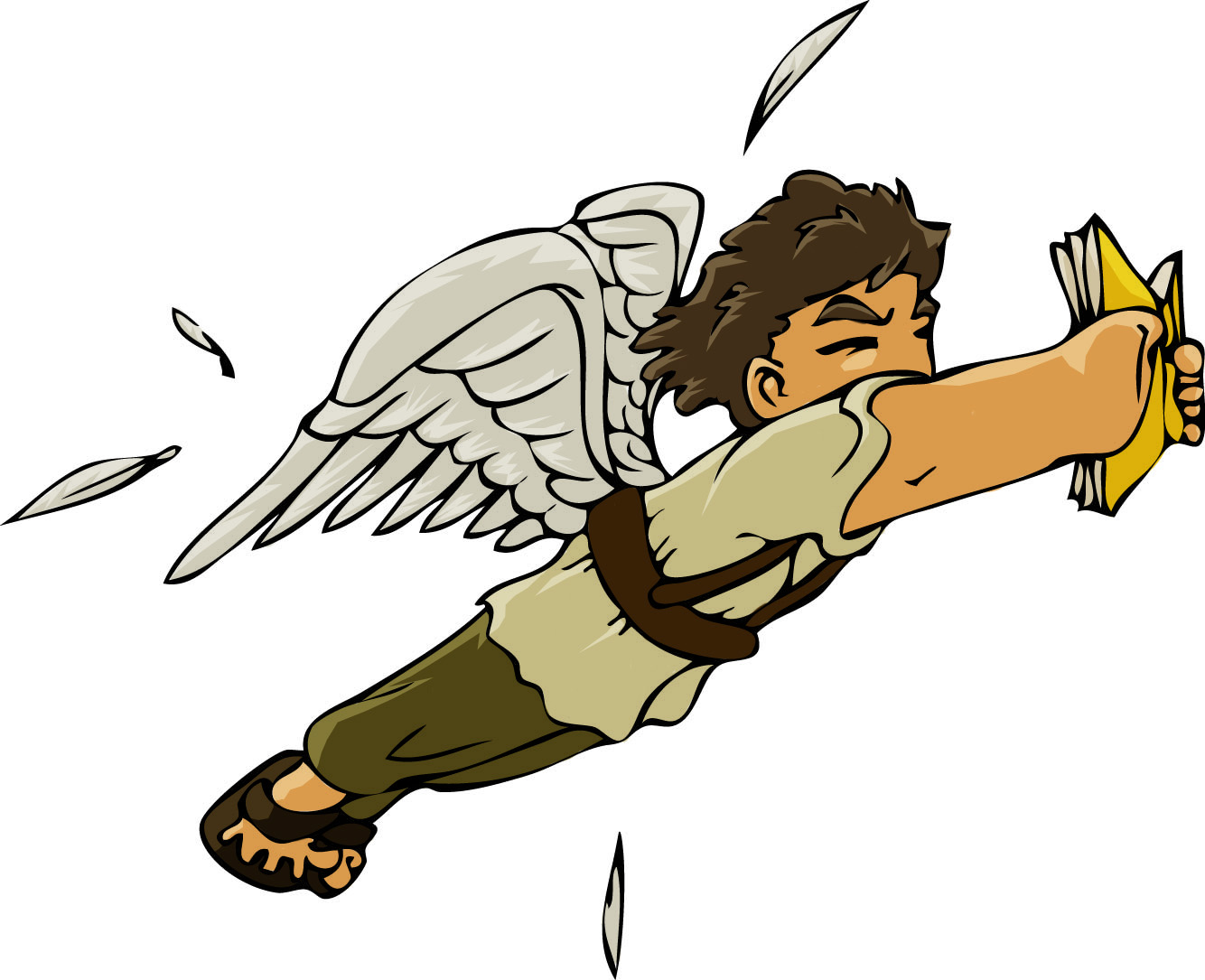 Daedalus clipart image royalty free library Free Icarus Cliparts, Download Free Clip Art, Free Clip Art on ... image royalty free library
