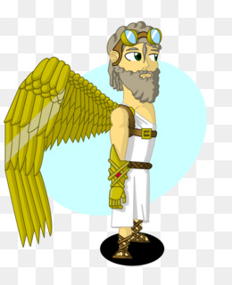 Daedalus clipart png black and white library Icarus png free download - icarus png black and white library