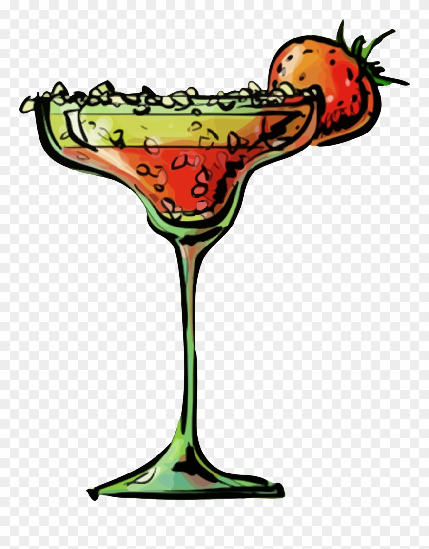 Daiguiri clipart graphic library download The Discussed Download Found Actually Published On - Strawberry ... graphic library download