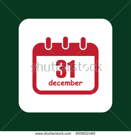 Daily calendar clip art graphic transparent download December 31 Stock Vectors, Images & Vector Art | Shutterstock graphic transparent download