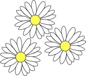 Daisy s clipart art svg royalty free stock Blue-daisy-flower-clipart-free-clip-art-images-image-8.png (299 ... svg royalty free stock