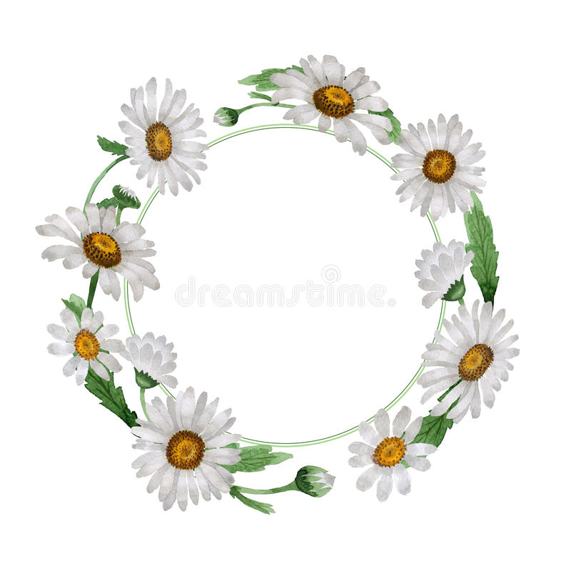 Daisy wreath clipart freeuse Daisies clipart daisy wreath - 78 transparent clip arts, images and ... freeuse