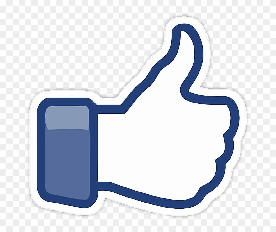 Dale like clipart svg transparent download Like Gostei Youtube Canal Freetoedit - Imagenes De Like Png Clipart ... svg transparent download