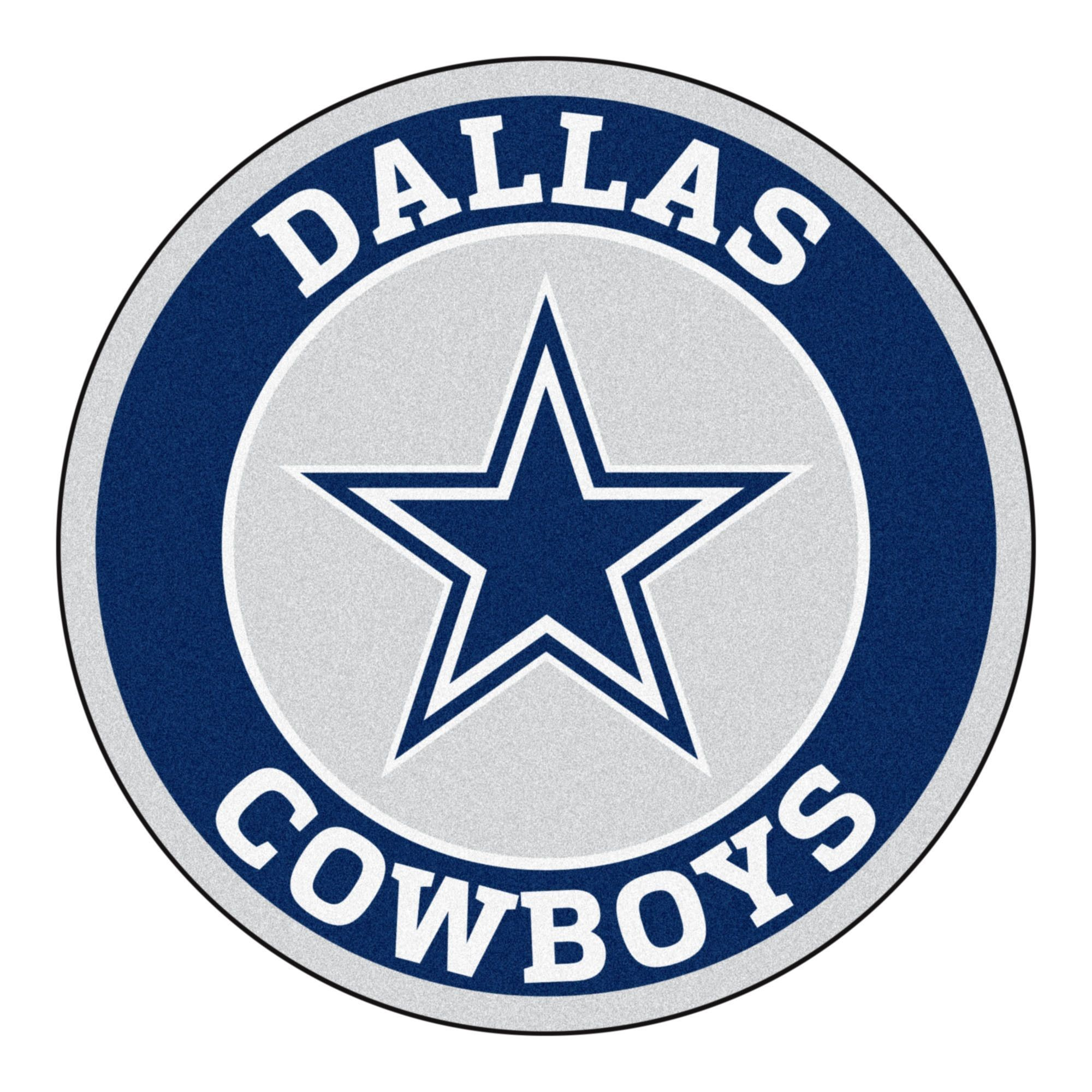 Dallas cowboys emblem clipart picture free library Free Dallas Cowboys Clipart Pictures - Clipartix picture free library