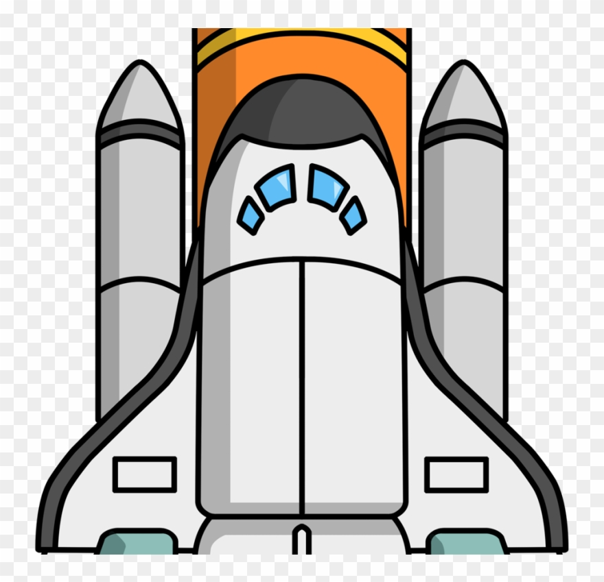 Suttle clipart banner transparent Download Space Shuttle Clip Art - Space Shuttle Clipart Png ... banner transparent