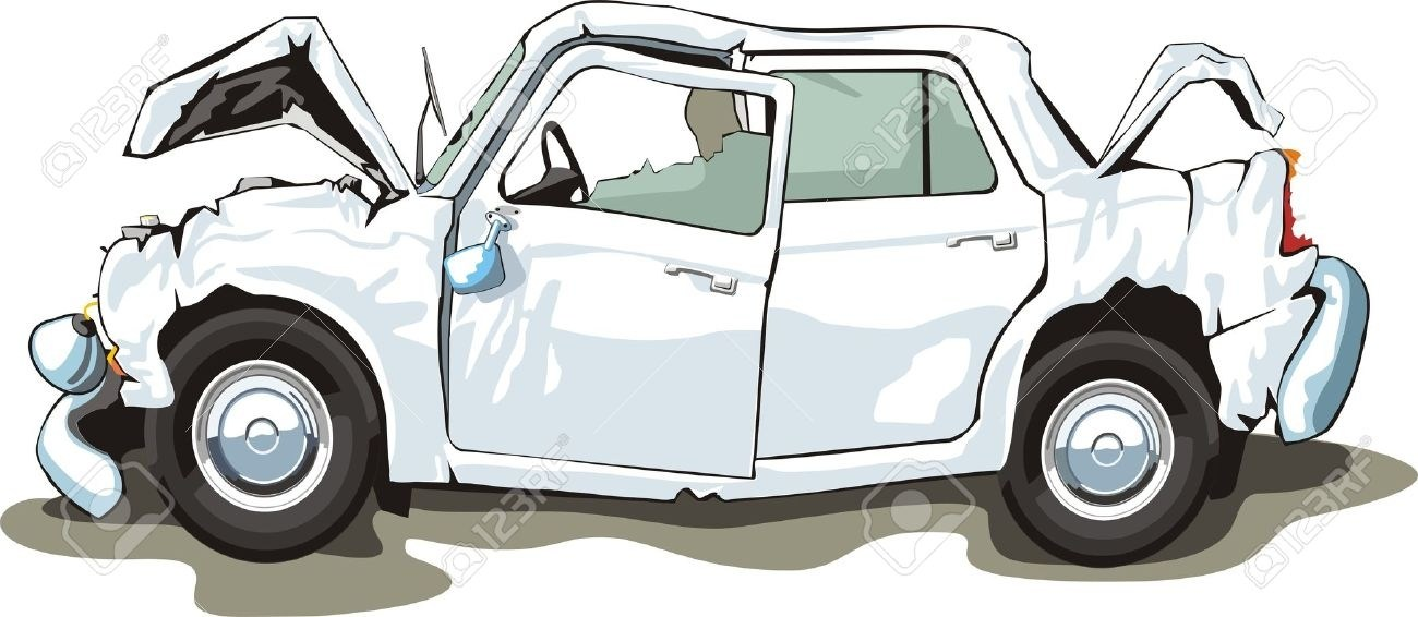 Damage car clipart png library Damaged car clipart 5 » Clipart Portal png library