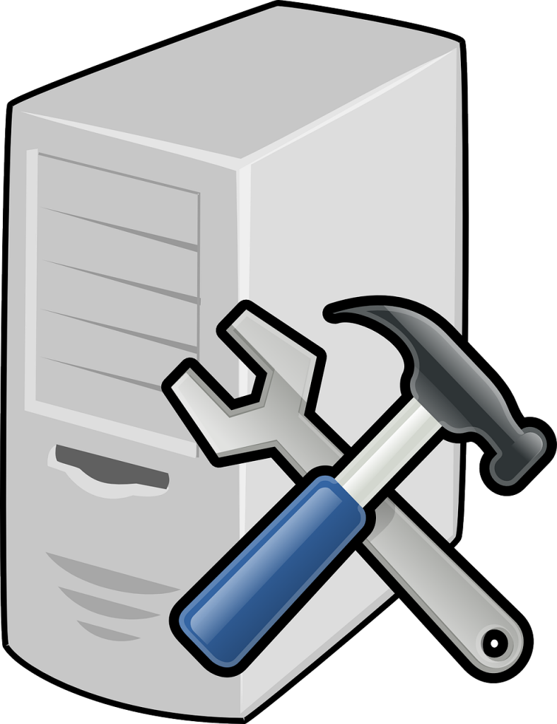 Damaged book clipart clip library download Computer Repair in the Billings Heights | iDoctor clip library download