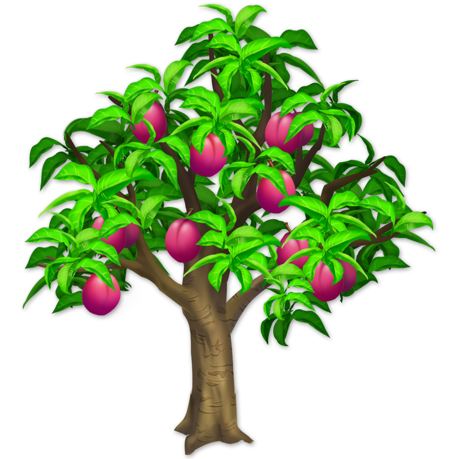Watering money tree clipart vector free library Trees and Bushes | Hay Day Wiki | FANDOM powered by Wikia vector free library
