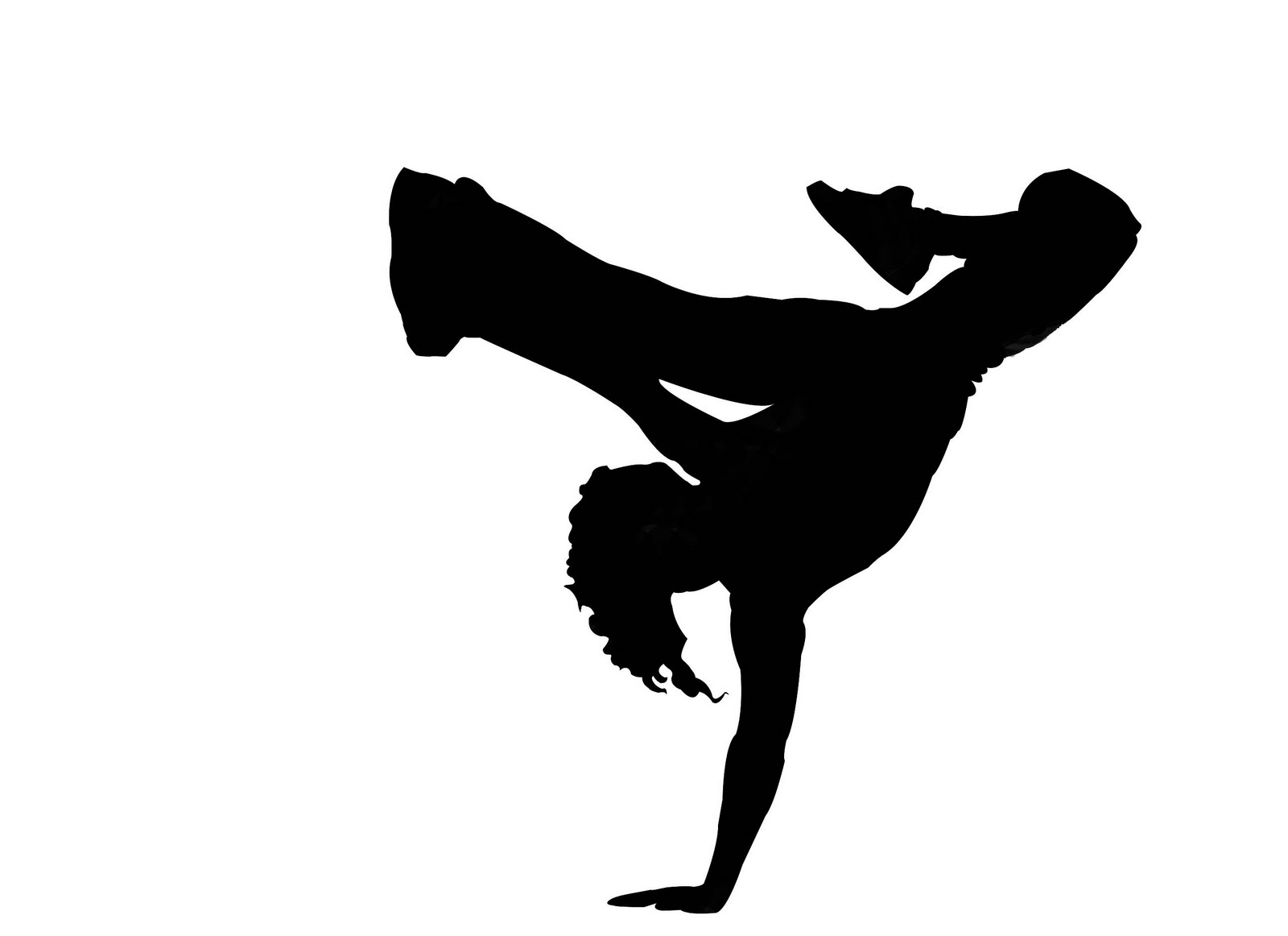 Hip hop dancer clipart clipart library library Hip hop dance clipart 11 » Clipart Station clipart library library
