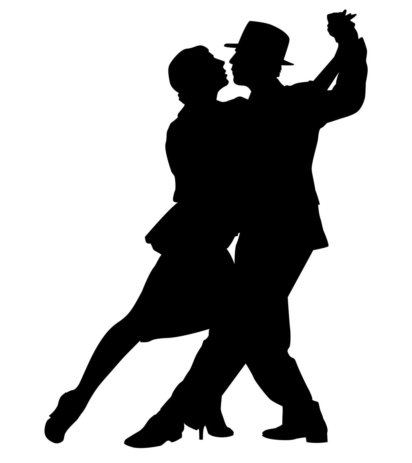 Dance clipart tap siloute clip art royalty free stock Tap Dancer Silhouette | Clipart Panda - Free Clipart Images ... clip art royalty free stock