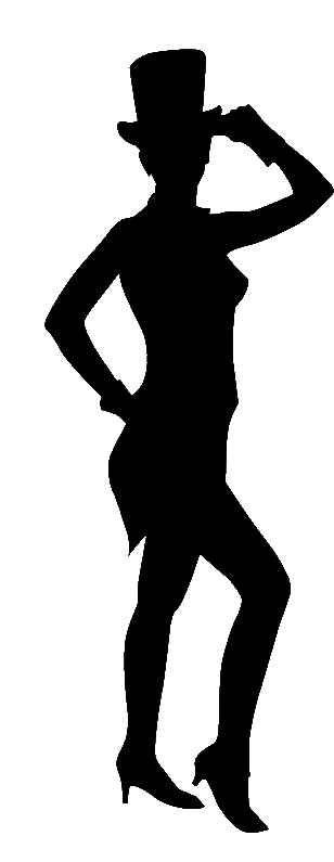Dance clipart tap siloute vector transparent download Tap Dance Clipart | Free download best Tap Dance Clipart on ... vector transparent download