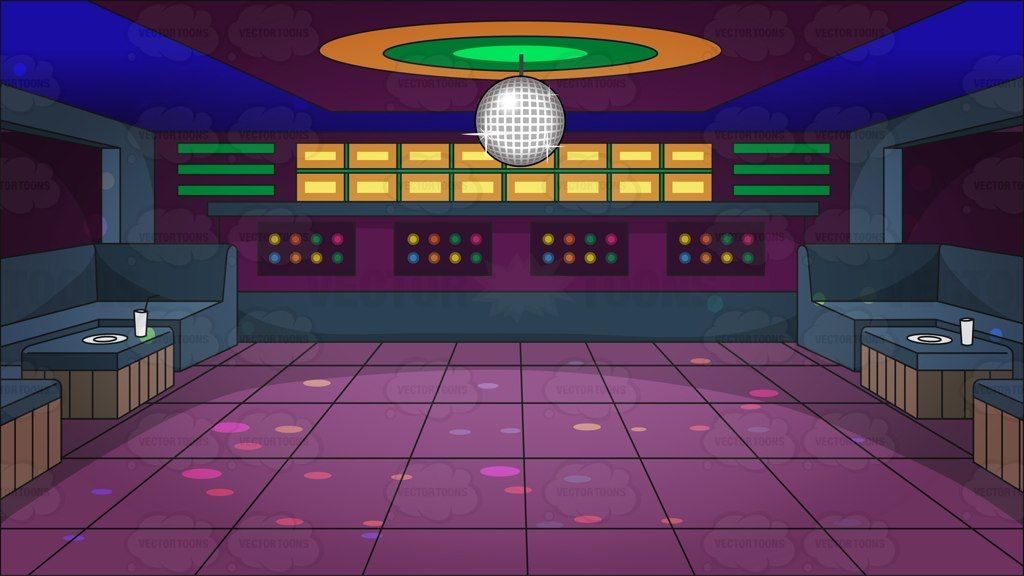 Dance floor clipart clip art freeuse stock A groovy looking nightclub dance floor background #cartoon #clipart ... clip art freeuse stock