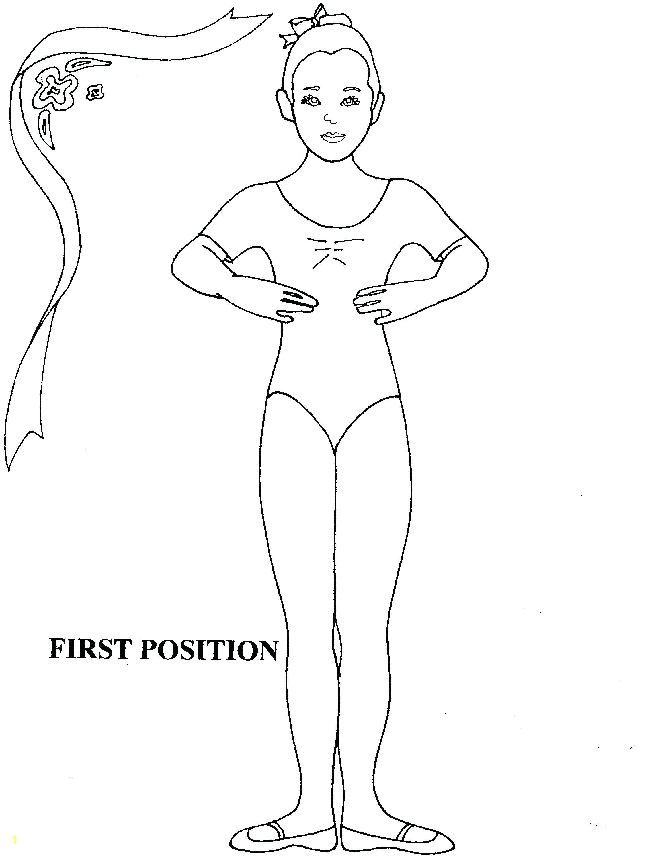 Dancer in first position clipart svg free download ballet dance coloring pages – lagunapaper.co svg free download